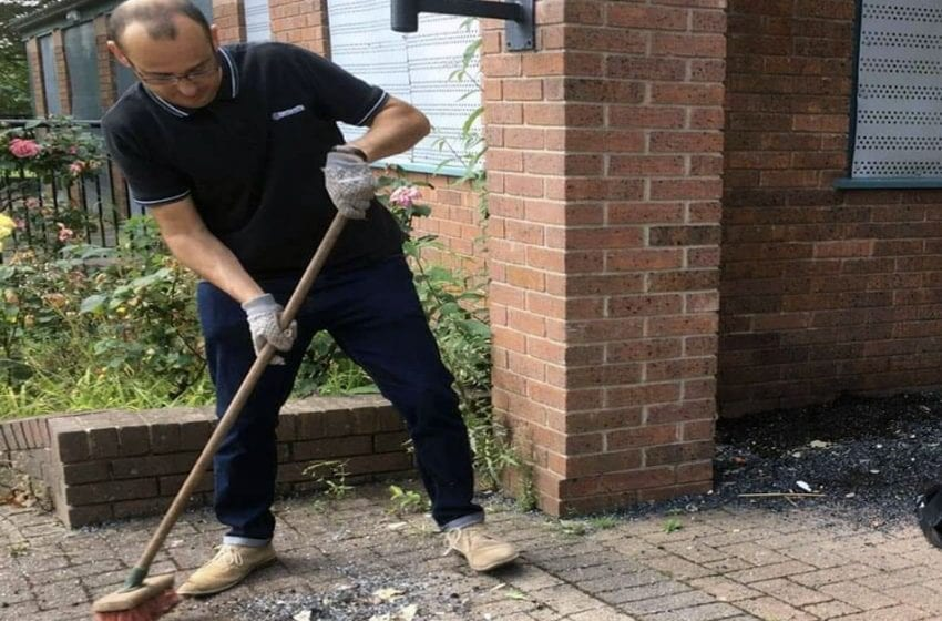 Arnold councillor welcomes plan to turn vandal-plagued care home into flats